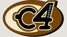 C4 Coffee - Christchurch